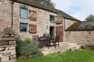 Rocking Stone Cottage